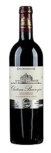 Château Barreyres 2011Bordeaux Wine Selection