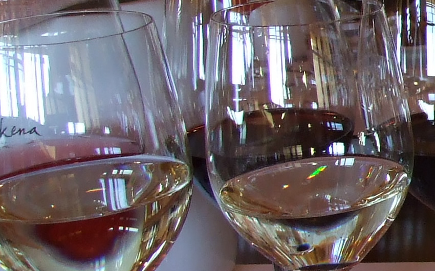 Wine courses for beginners London