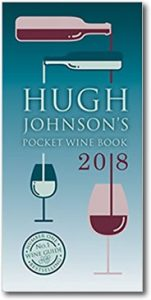 Hugh Johnson's Pocket Wine Guide