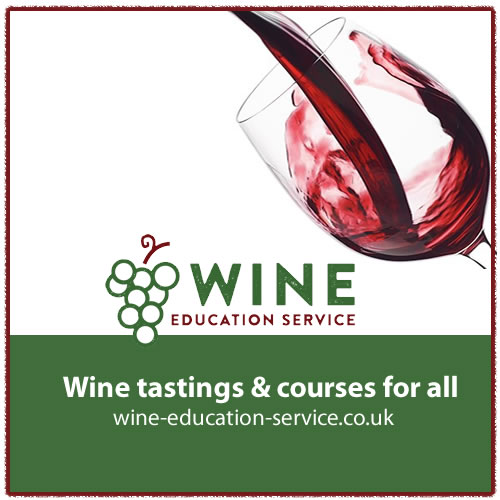 The Wine Education Service