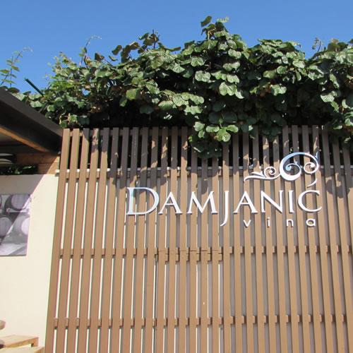 Damjanic Vina Croatia