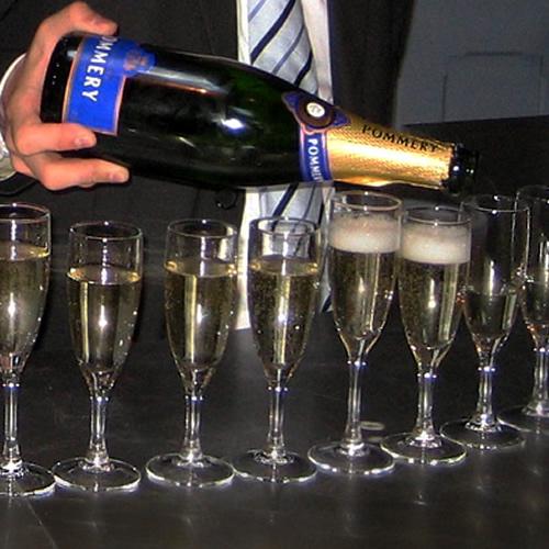 Tasting Champagne, Good Wine Tours