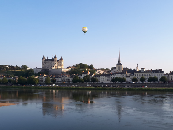 Saumur, Loire Valley Wine Tour
