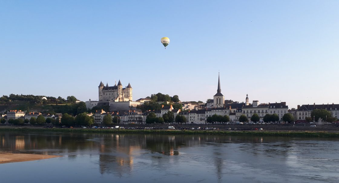 Loire Valley wine tour