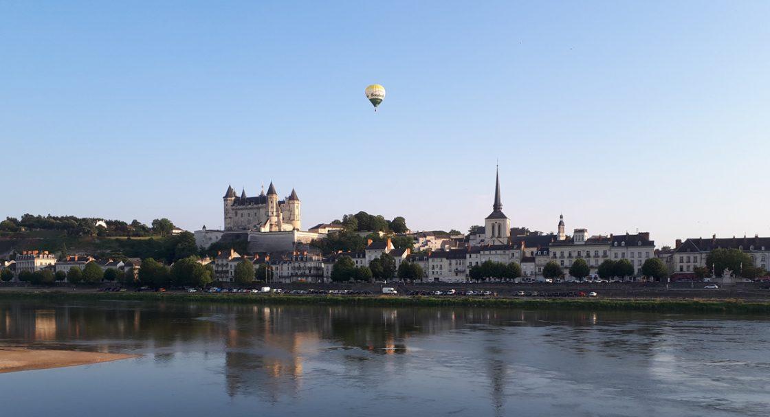 Loire Valley wine tour