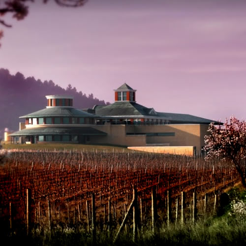 Winery - Vivanco Museum of Wine Culture