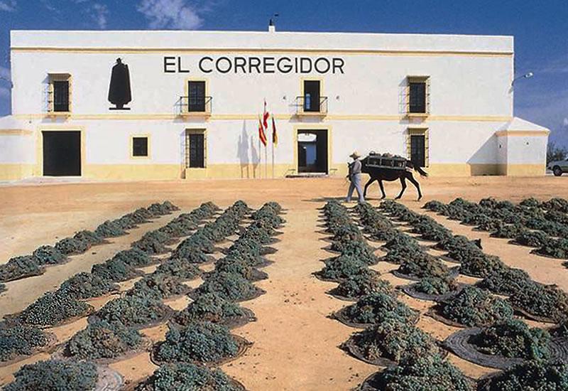 El Corregidor Andalucia