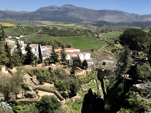 Wine Tour Andalucia Spain